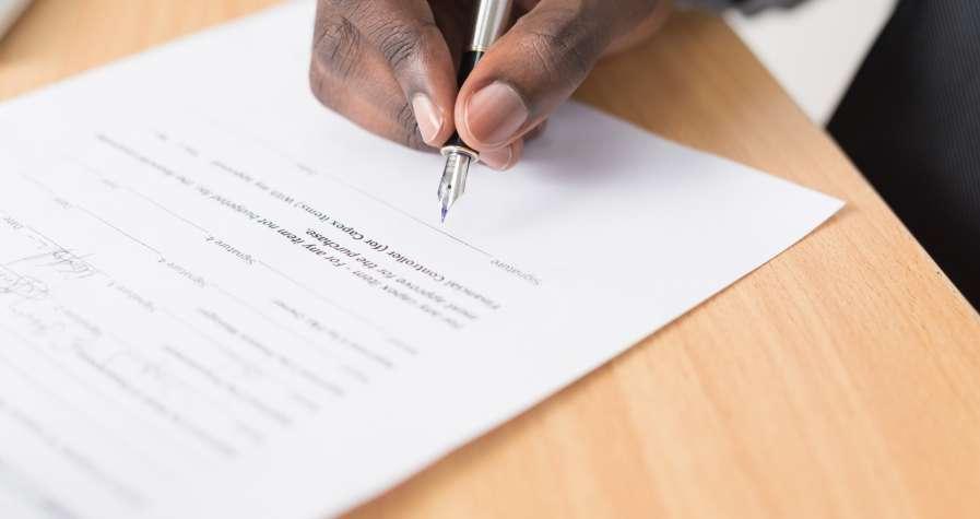 Création d'entreprise : quand publier une annonce légale ? 1